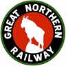 Visit a history site for the Great Northern Railway
