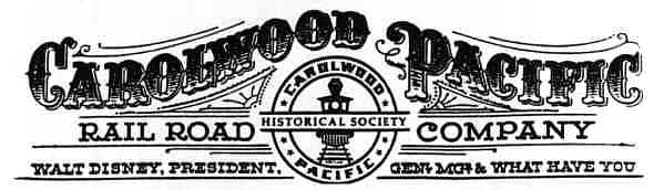 Carolwood Pacific Historical Society