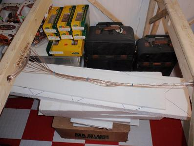 Power Bus - Cables